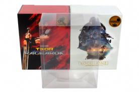 SCF15 Blu-ray Steelbook Protectors for Blufans One Click Box Sets